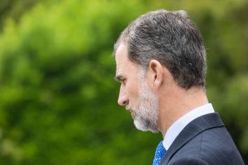 PODCAST – Los Reyes de España elogian el trabajo de los funerarios