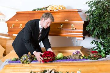 Podcast – Disminuye la saturación de las funerarias