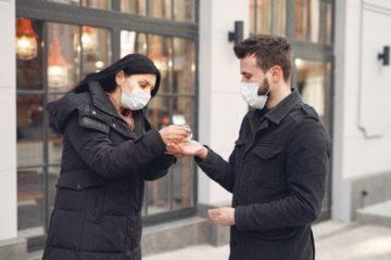 PODCAST: ¿Cómo prevenir contagios de coronavirus en las funerarias?