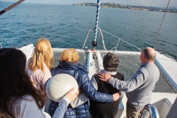 gijonalmar cenizas en el mar